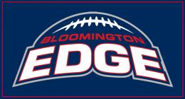 Bloomington Edge Flatten West Michigan Ironmen