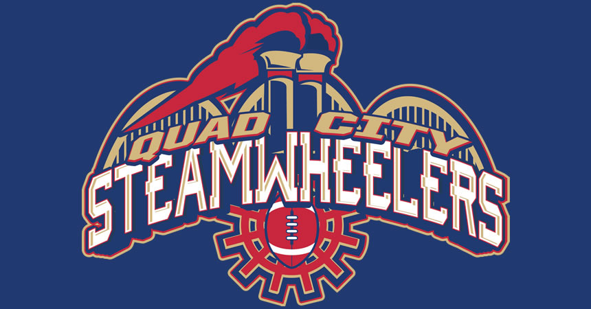 Steamwheelers Return...