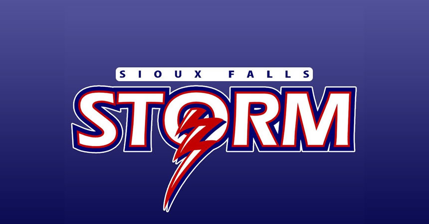 STORM ANNOUNCE MOVE ...
